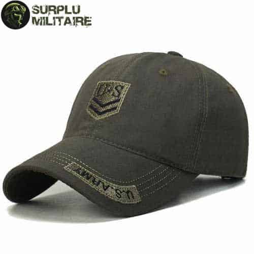 casquette militaire american army camouflage acheter 1