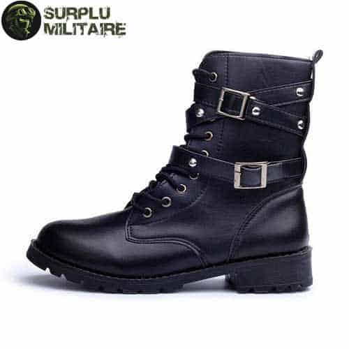 chaussures militaires girly boots trendy 42 surplu