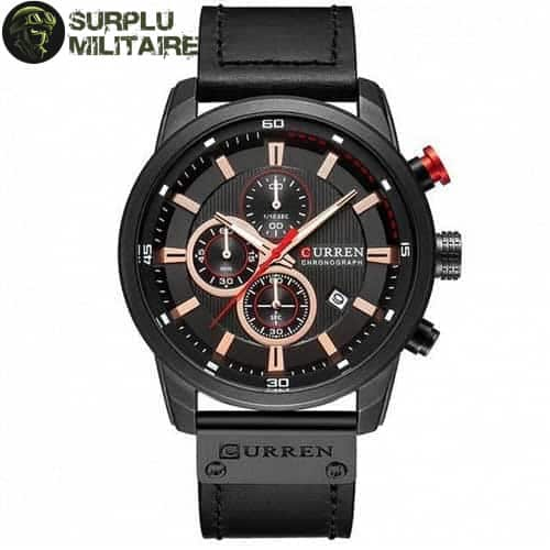 montre militaire tactical field style 4 2